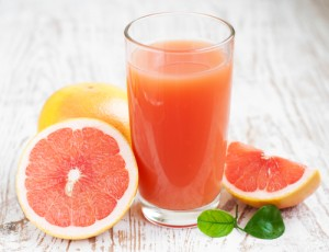 grapefruit juice and diabetes