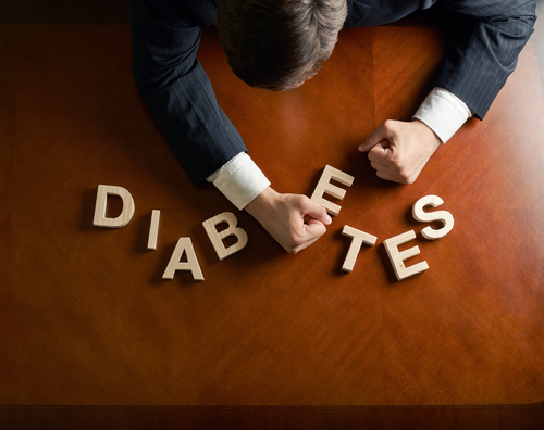Researchers Find That Hepatic Triglycerides in Type 2 Diabetes are Produced in Spite of Insulin Resistance