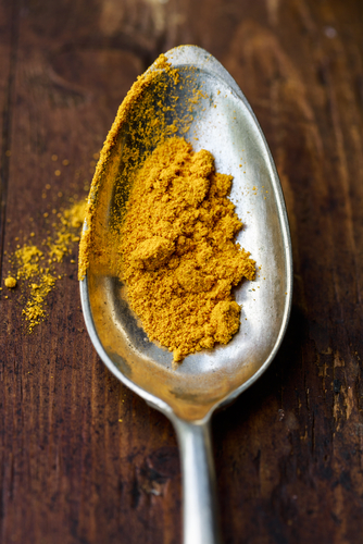 Turmeric Improves Memory in Diabetes Patients