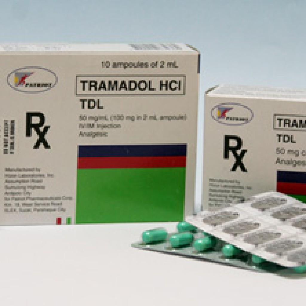 tramadol hydrochloride manufacturers in hyderabad