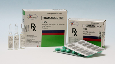 Tramadol - National Center for Biotechnology Information