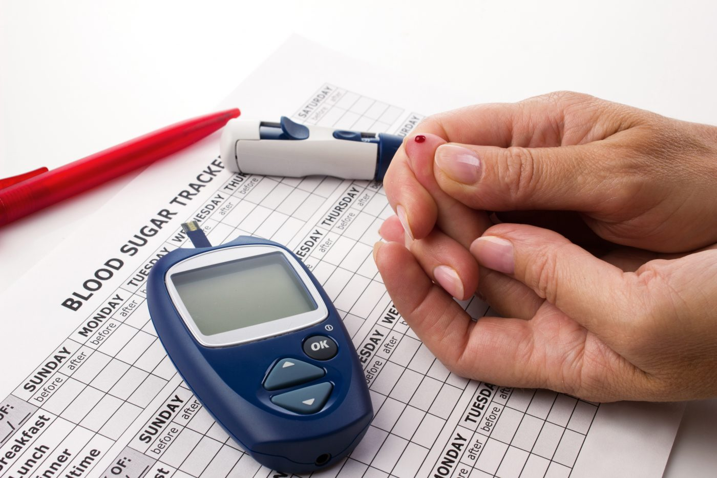 Trends in Diabetes Diagnosis Indicate an Increased Prevalence Between 1988 and 2012