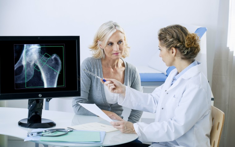 Diabetes and risk of osteoporosis