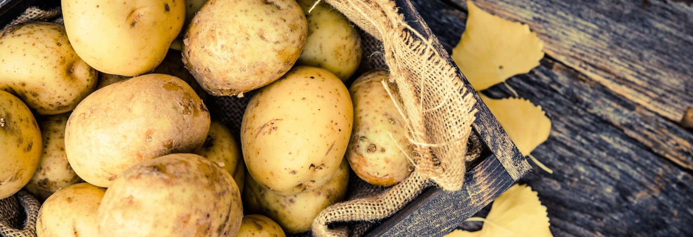 Gestational Diabetes Risk Appears Higher In Women Who Eat Many Potatoes