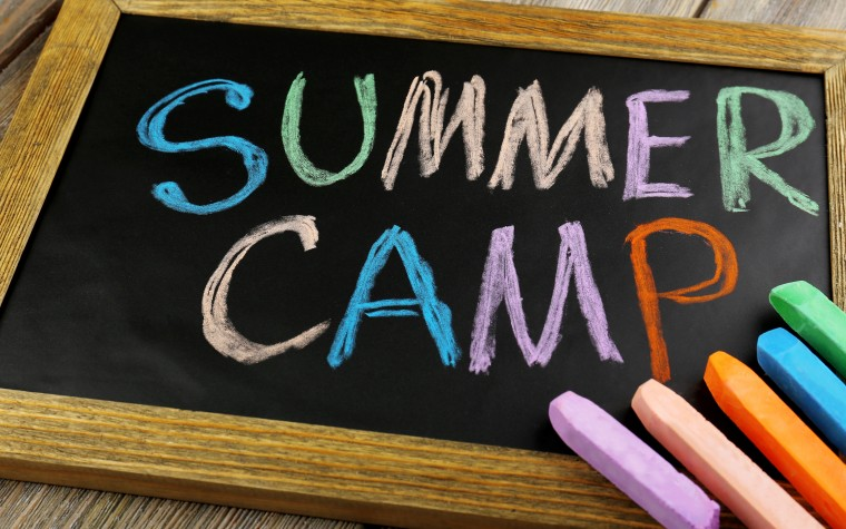 ADA summer camp program