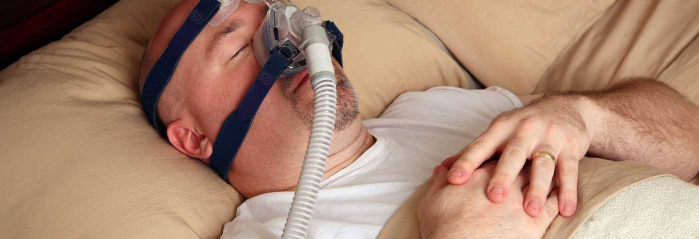 CPAP Not Seen to Improve Glycemic Control in Stable Type 2 Diabetics with Sleep Apnea