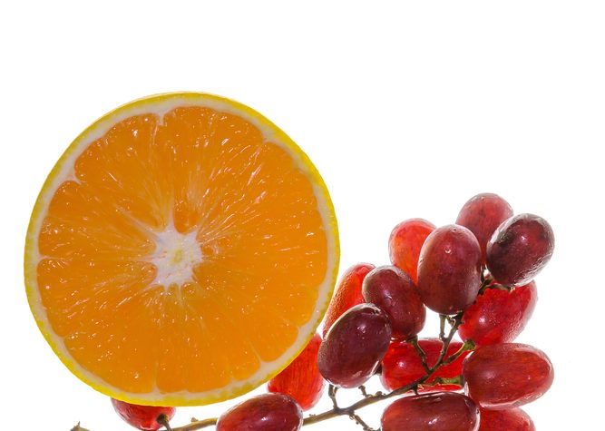 Diabetes, Obesity, Heart Disease May be Reduced with Combination of Two Fruit Compounds
