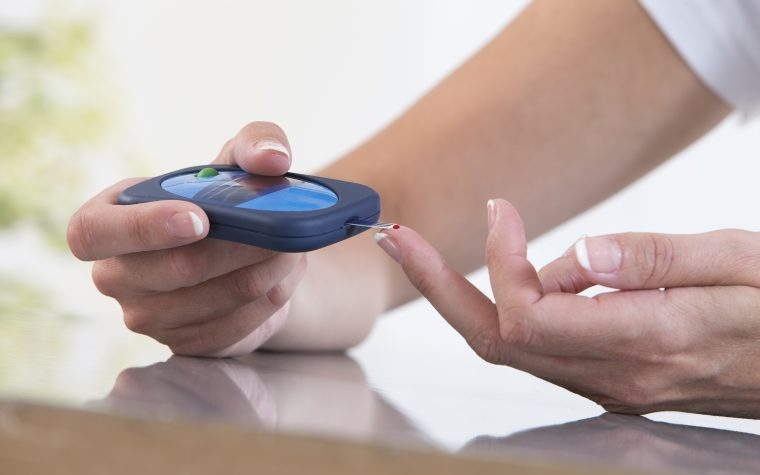 Wireless Blood Glucose Monitoring System for Diabetes Launched by Ascensia